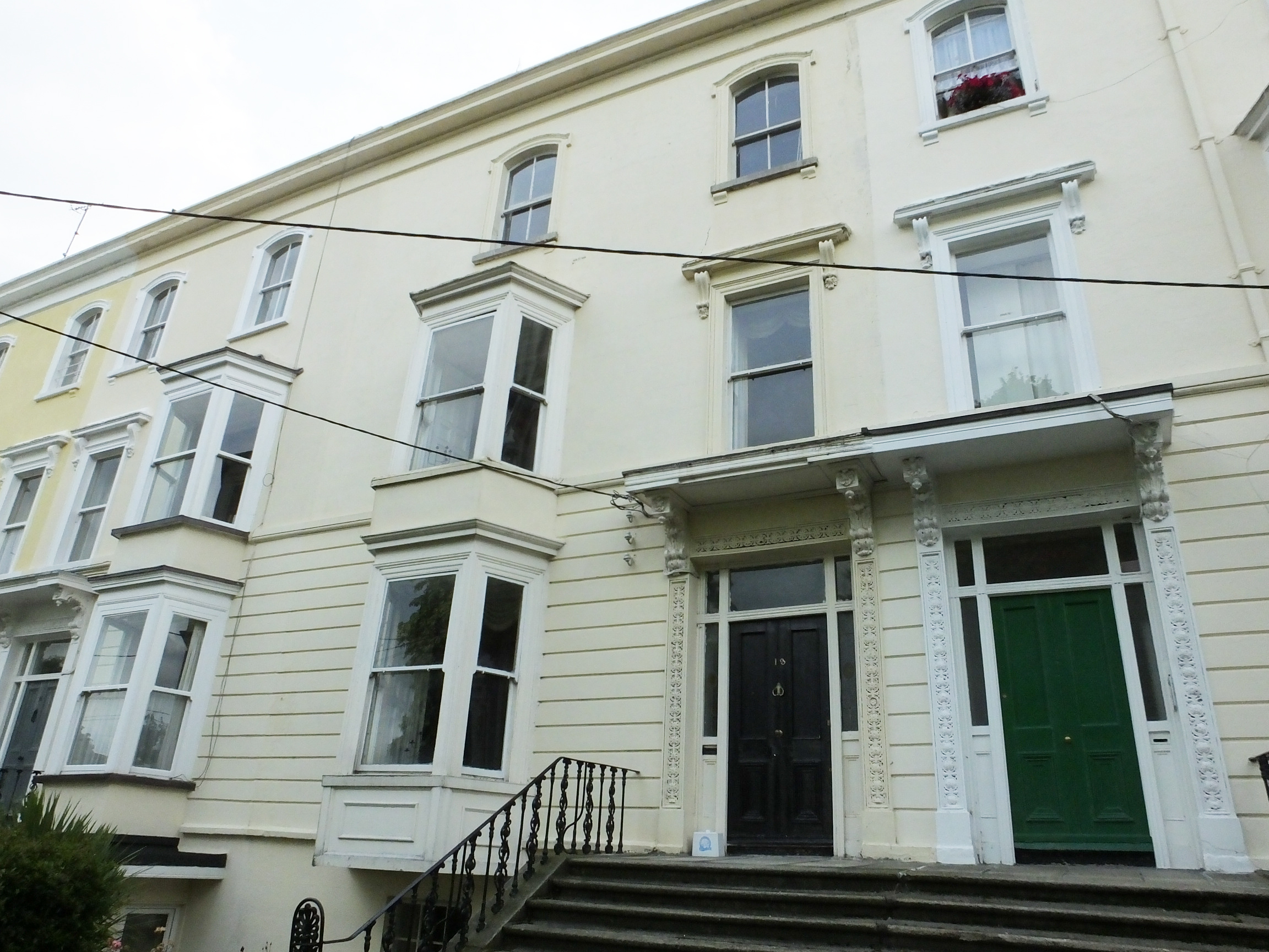 Exceptional 5+ Bedroom Victorian House – Dun Laoghaire, Co. Dublin