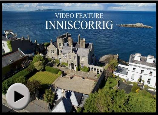 Inniscorrig Castle, Coliemore Road – Dalkey, Co. Dublin