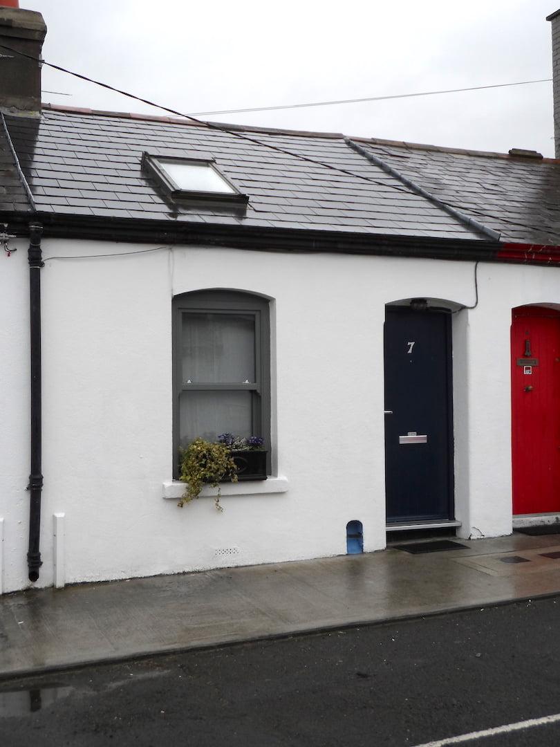 7 Coldwell St, Glasthule, Co. Dublin