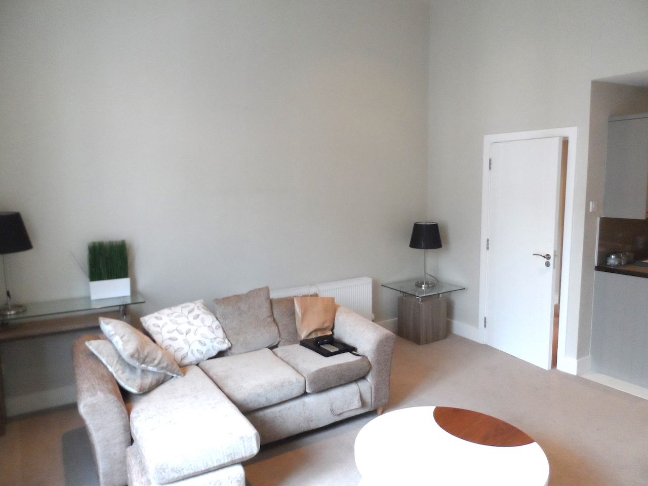 26 Castle St, Dalkey, Co. Dublin, Ireland – Luxury 2 Double Bedroom Apartment