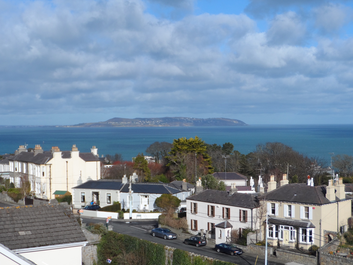 2 Double Bedroom Apartment with Exceptional Sea Views