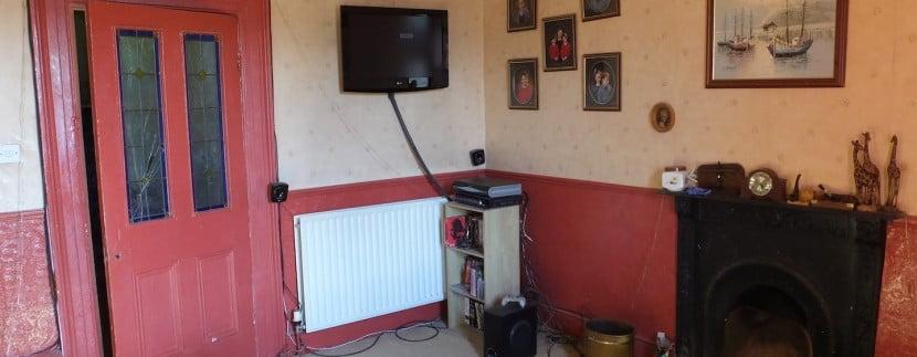 TV - Family Room