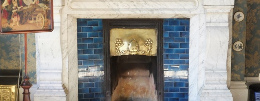 drawing room chimney piece