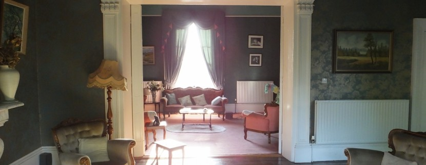 drawing - sitting room 2