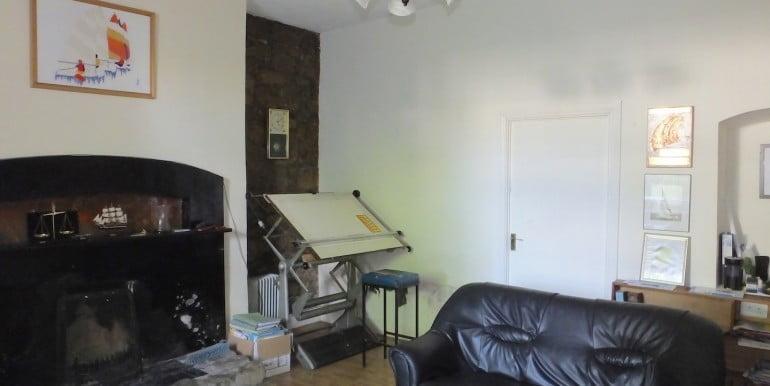 garden level office 1
