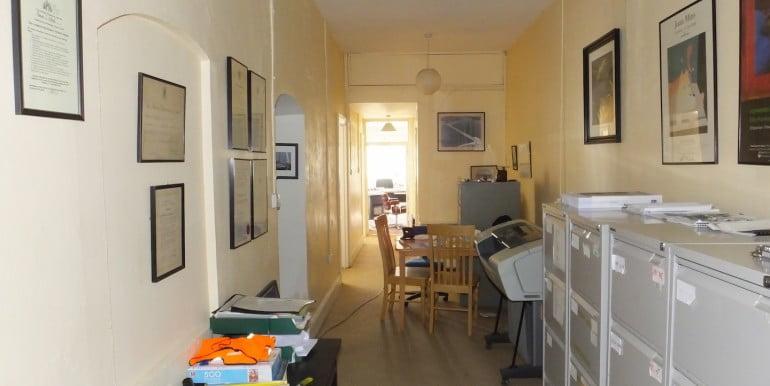 garden level office 2