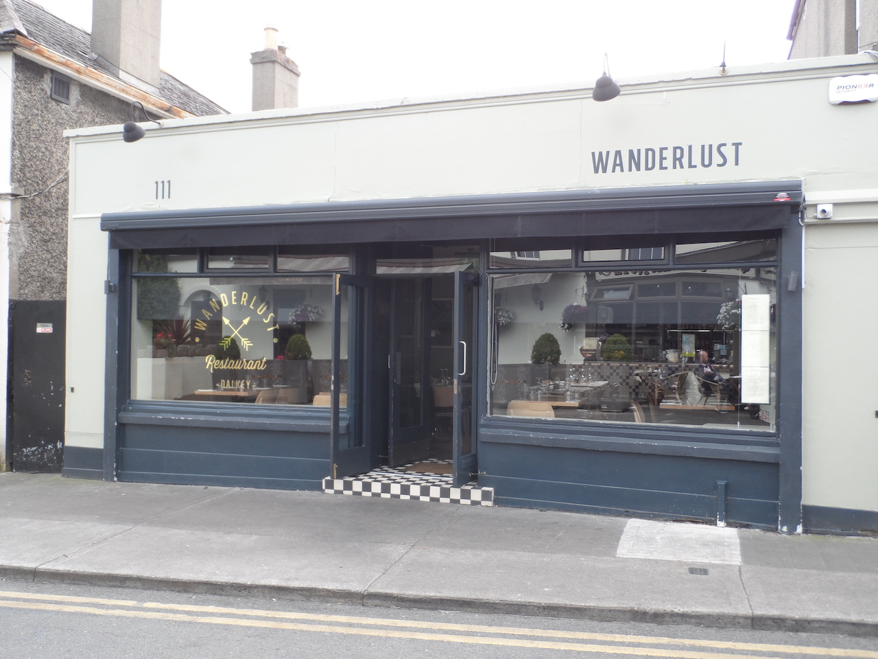 Dalkey, Co. Dublin – Restaurant Unit