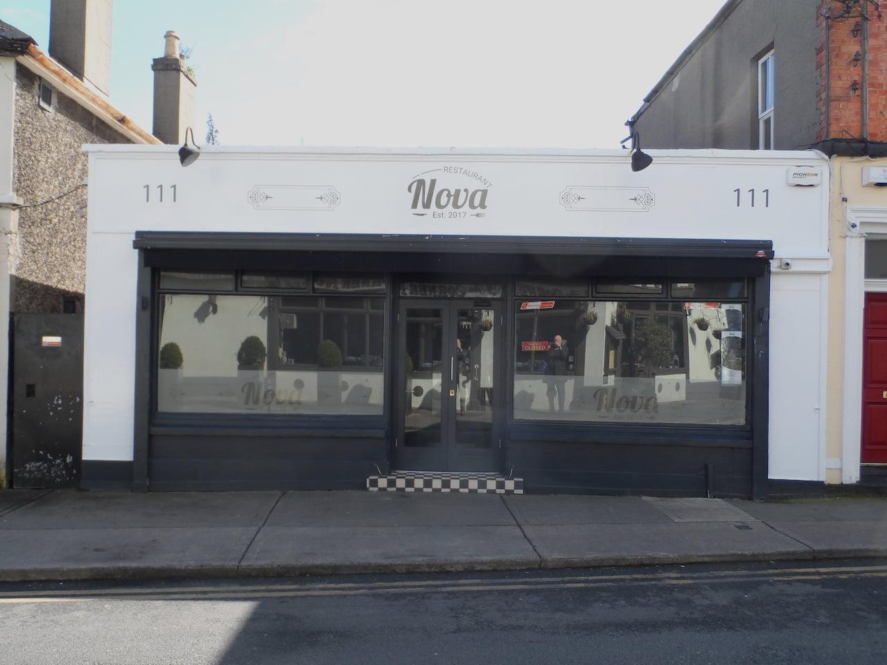 Dalkey, Co. Dublin – Restaurant Unit