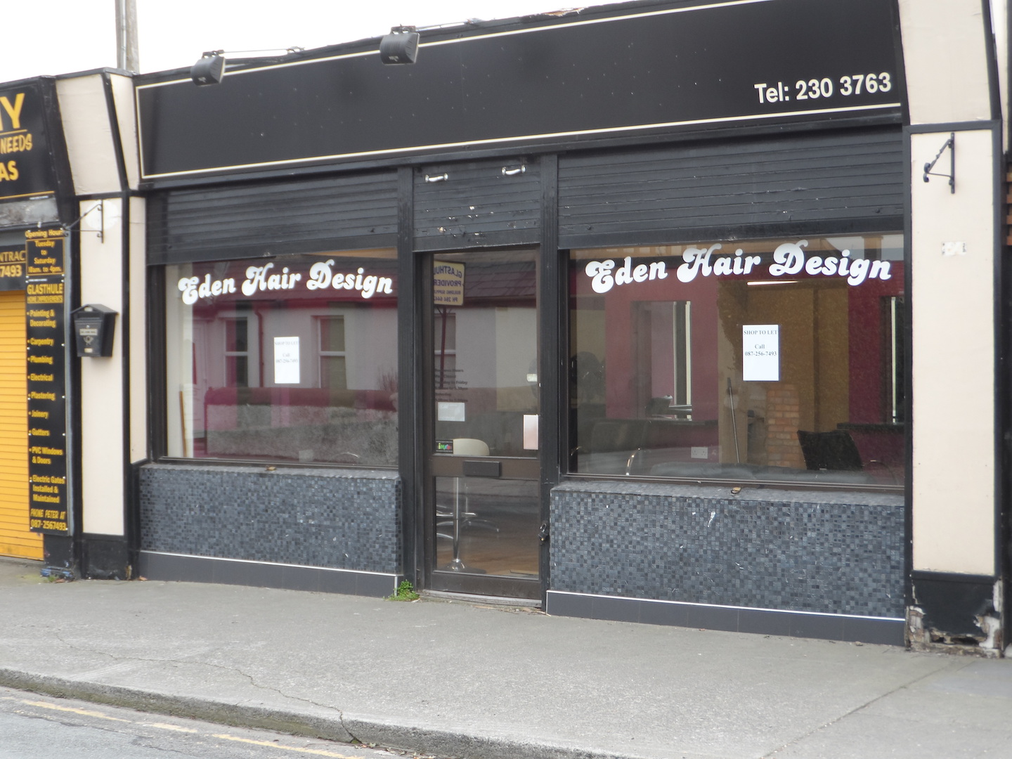 26 Lr Eden Rd, Glasthule, Co. Dublin