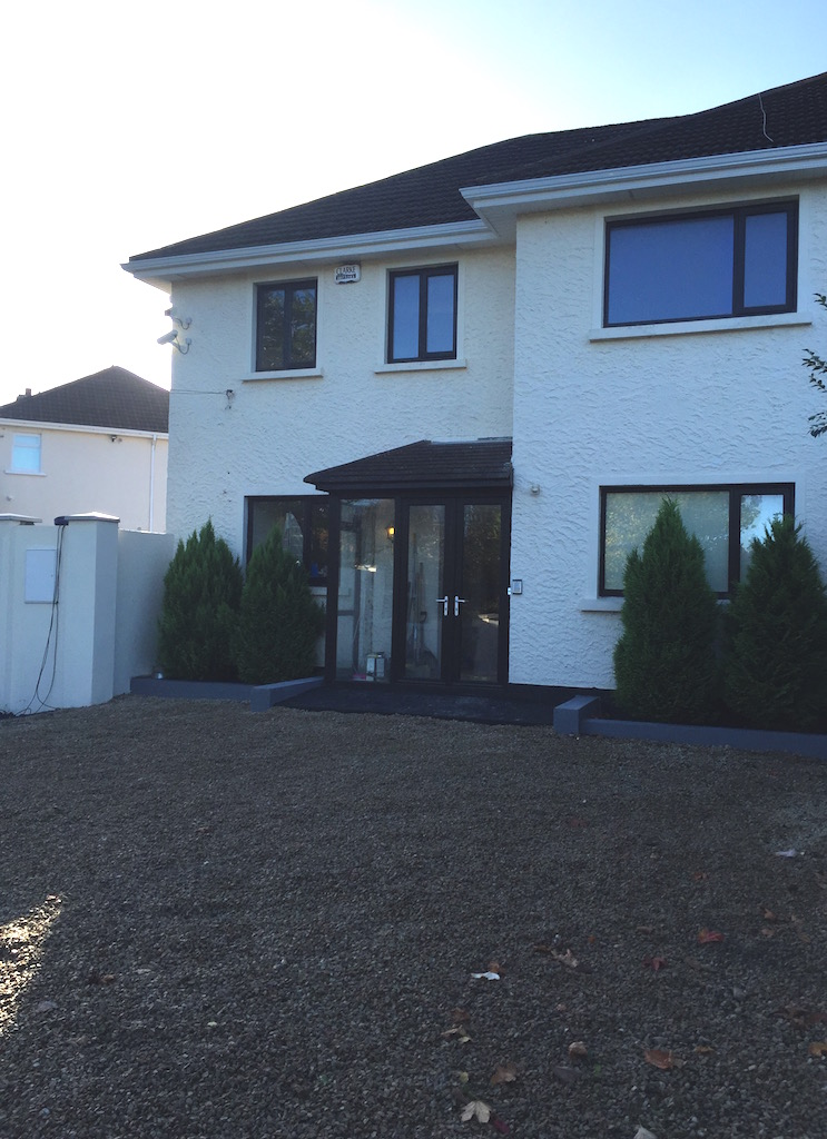 4 St Catherines Rd, Glenageary, Co. Dublin – Spacious 3+ Bedroom Family Home
