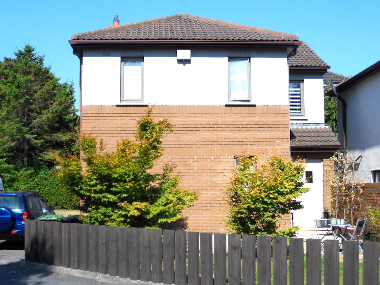 Killiney — Attractive Detached 4 Bedroom House – €565,000