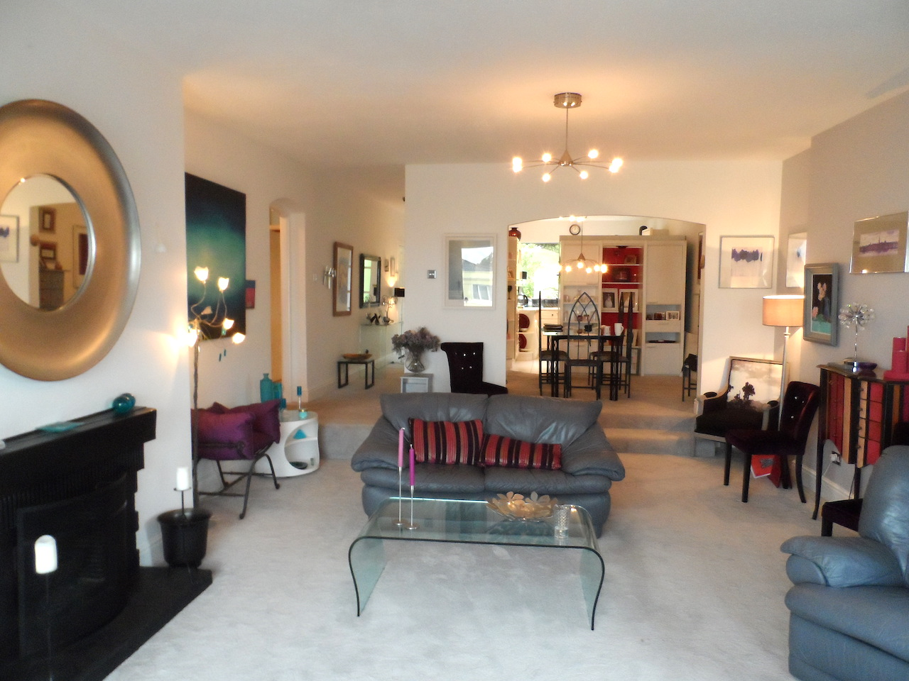 3+ Month Letting, Dalkey – 3 Bedroom 2 Bathroom Apartment