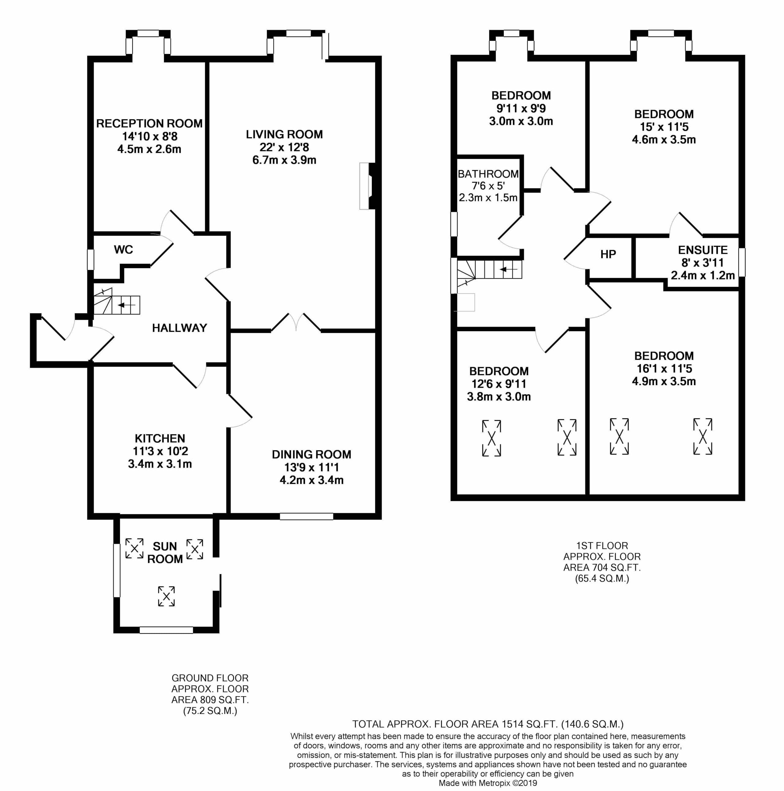 Floor Plan A 22.3.19