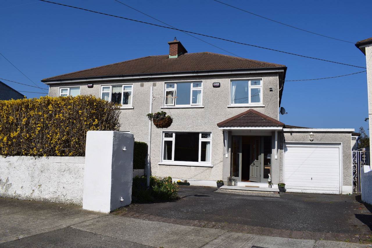 Dalkey 4 Bedroom House, Ready To Move into