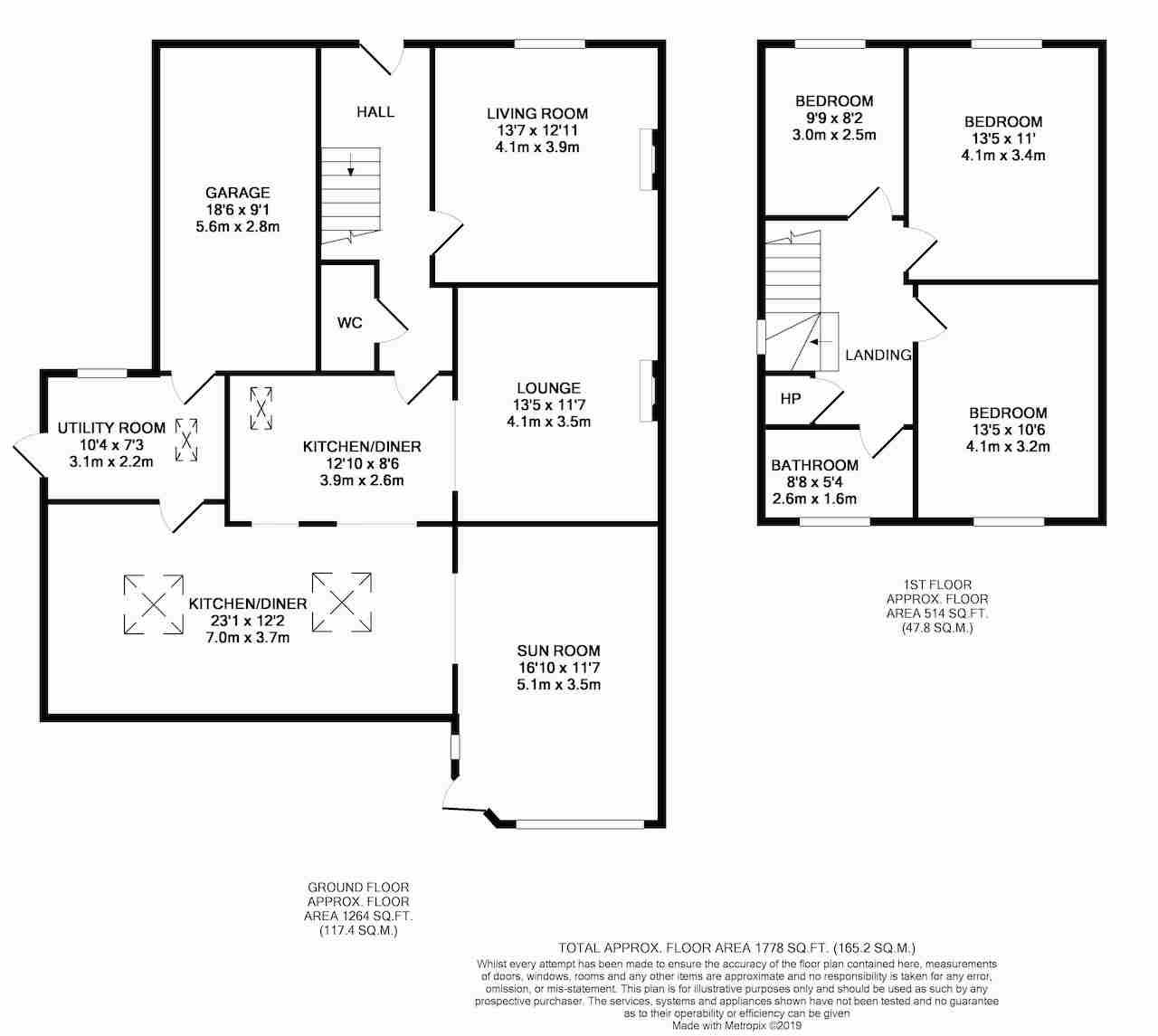 Floor Plan 9.3.19