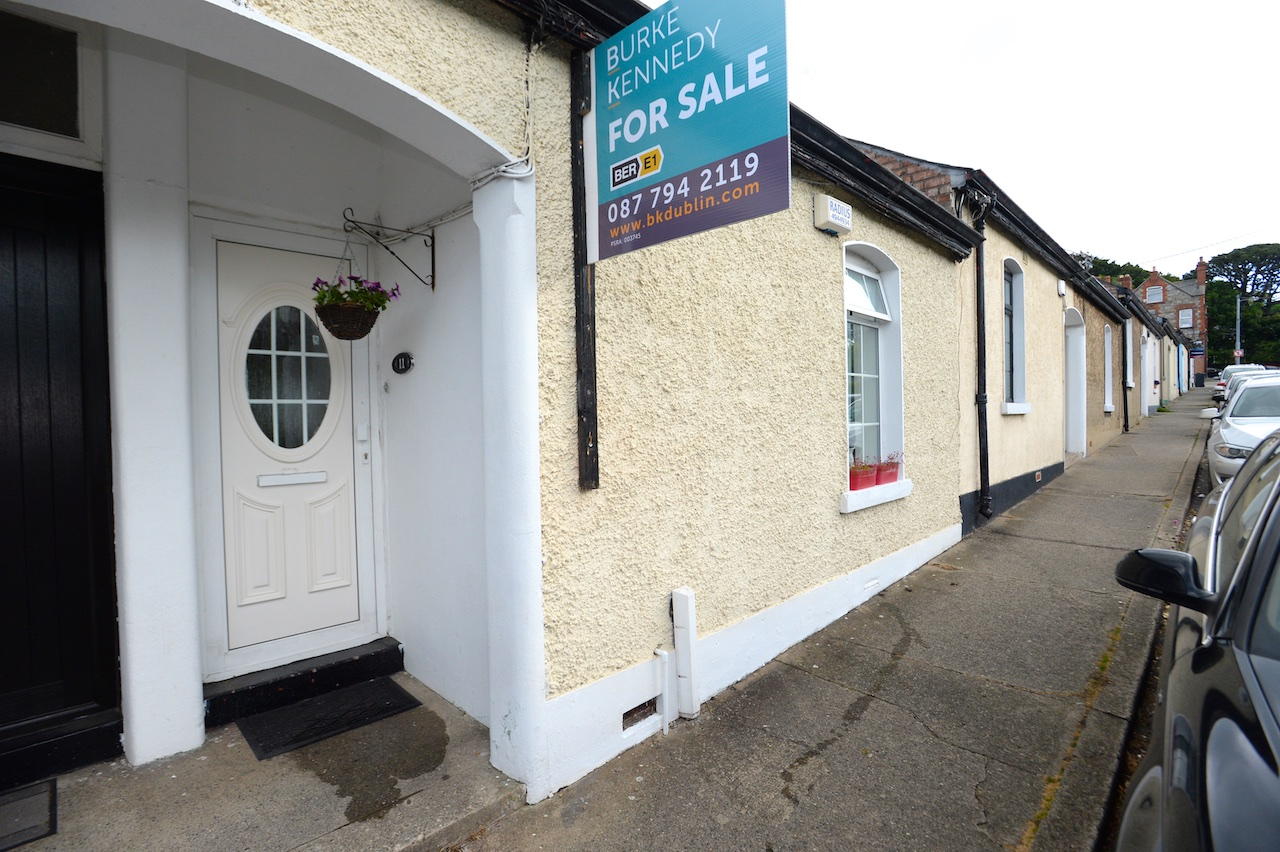 SOLD – 3 Bedroom, Conveniently Located Ballybrack, Co. Dublin, Home