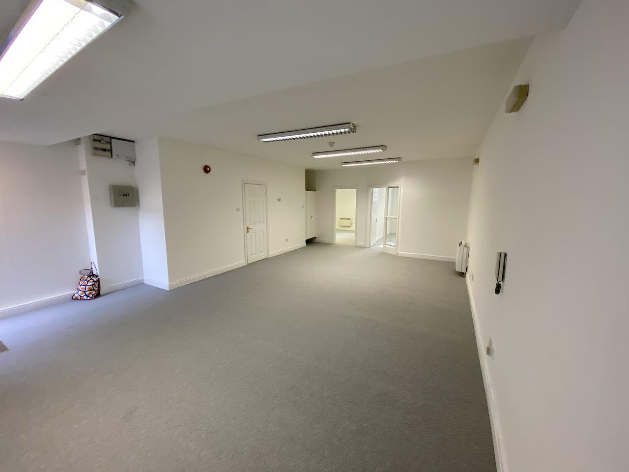Blackrock. Co. Dublin – 16 Priory Office Park *** SOLD ***
