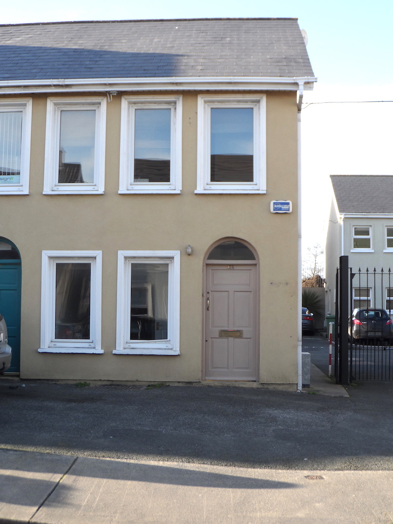 Own Door Office with 2 Parking Spaces – Dun Laoghaire, Co. Dublin