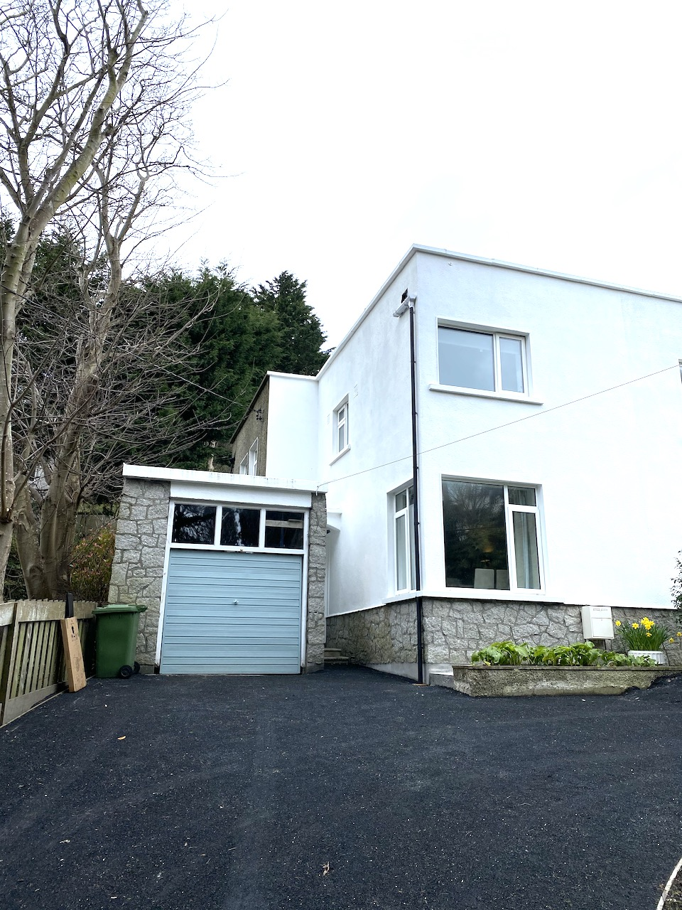 Dalkey Family Home To Let