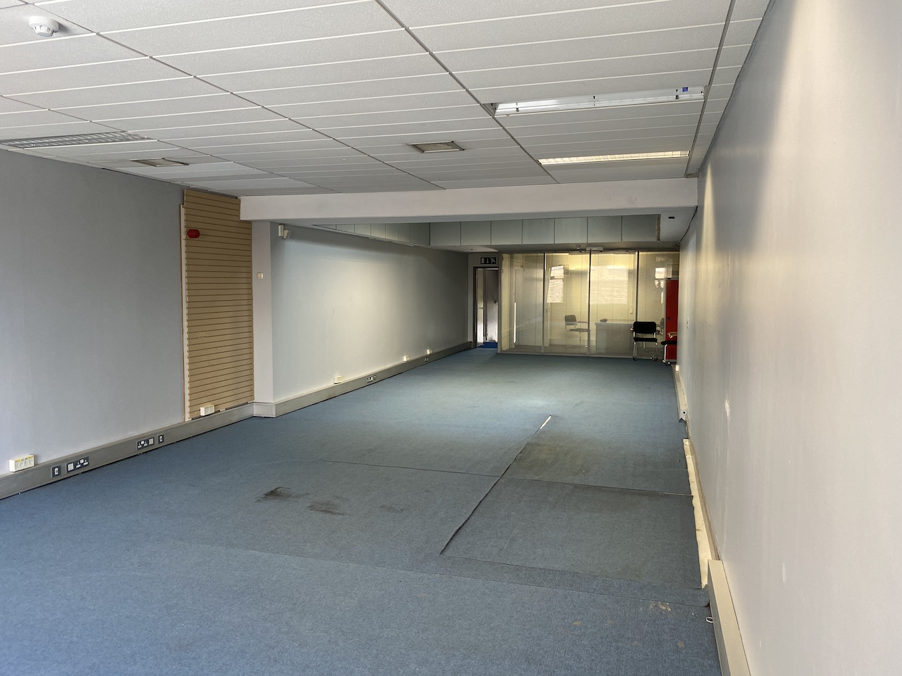 Dun Laoghaire 1st Floor Offices TO LET
