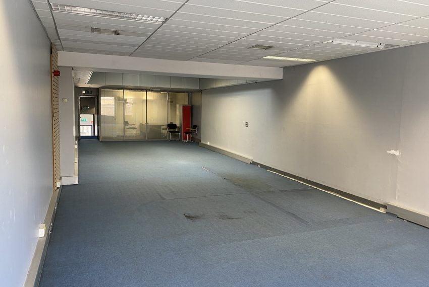 1st Flr Office a