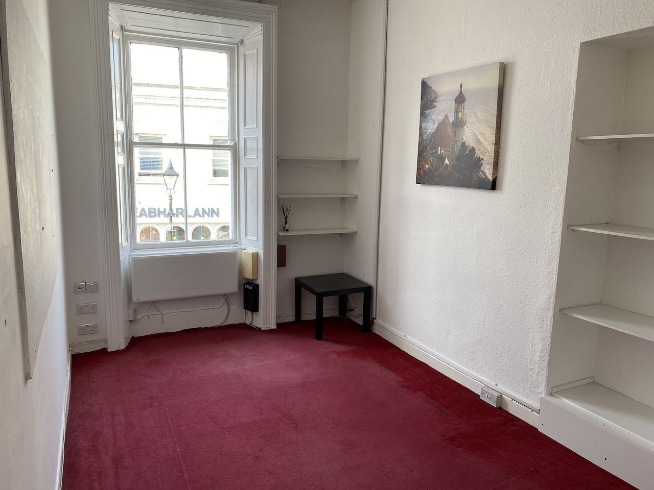 Dalkey – Offices To Let