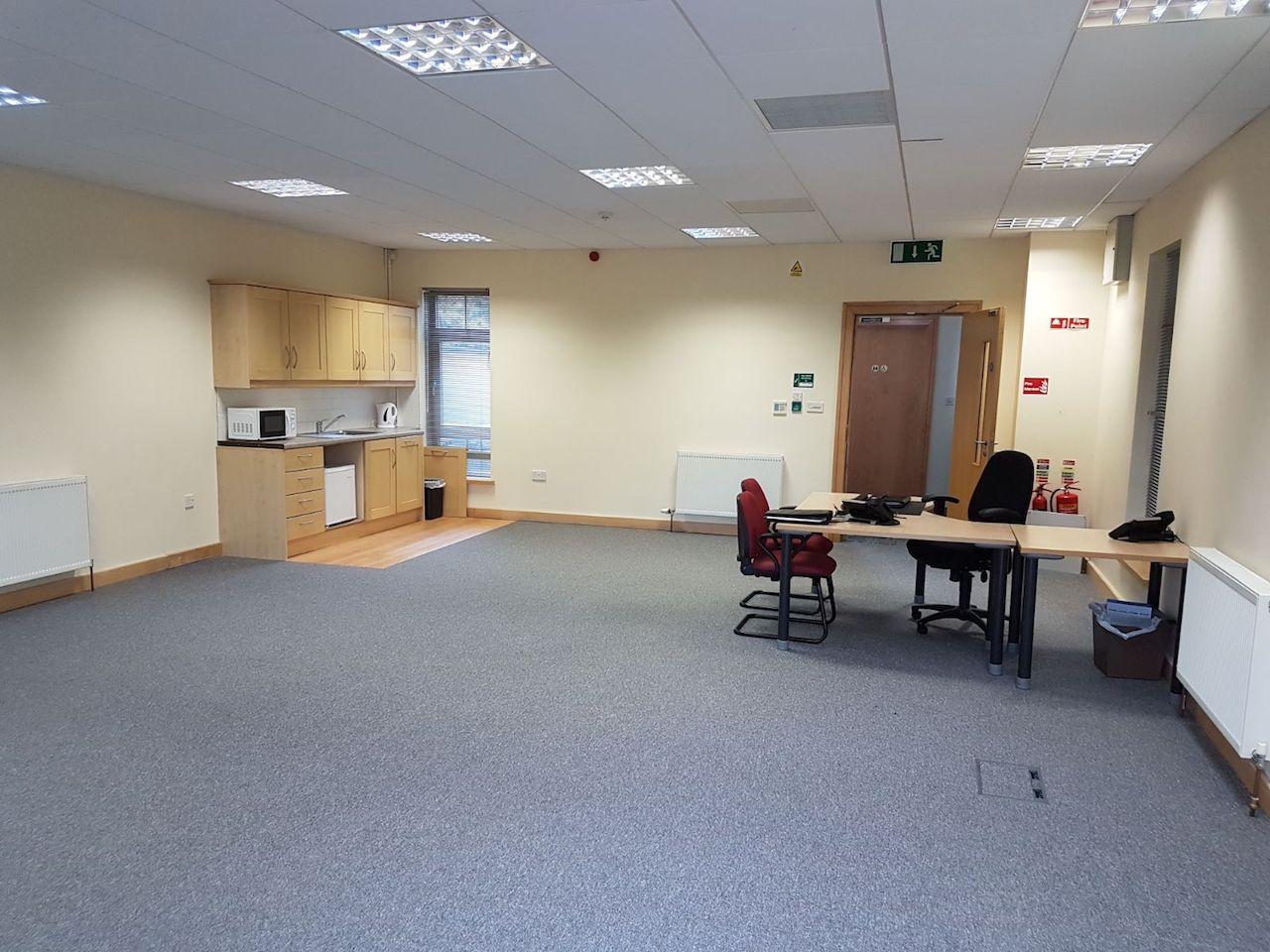 Own Door Modern Office, Monkstown, Co. Dublin