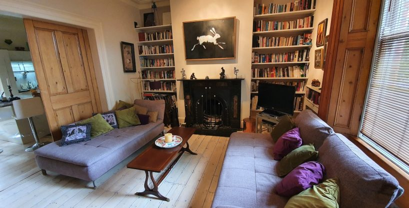 Family 3 Double Bedroom Home in the Heart of Dublin with Planning Permission