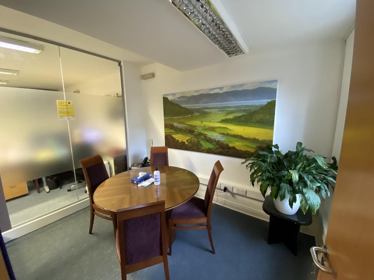 FOR SALE OFFICE At – 17 Priory Office Park, Stillorgan Rd, Blackrock, Co. Dublin