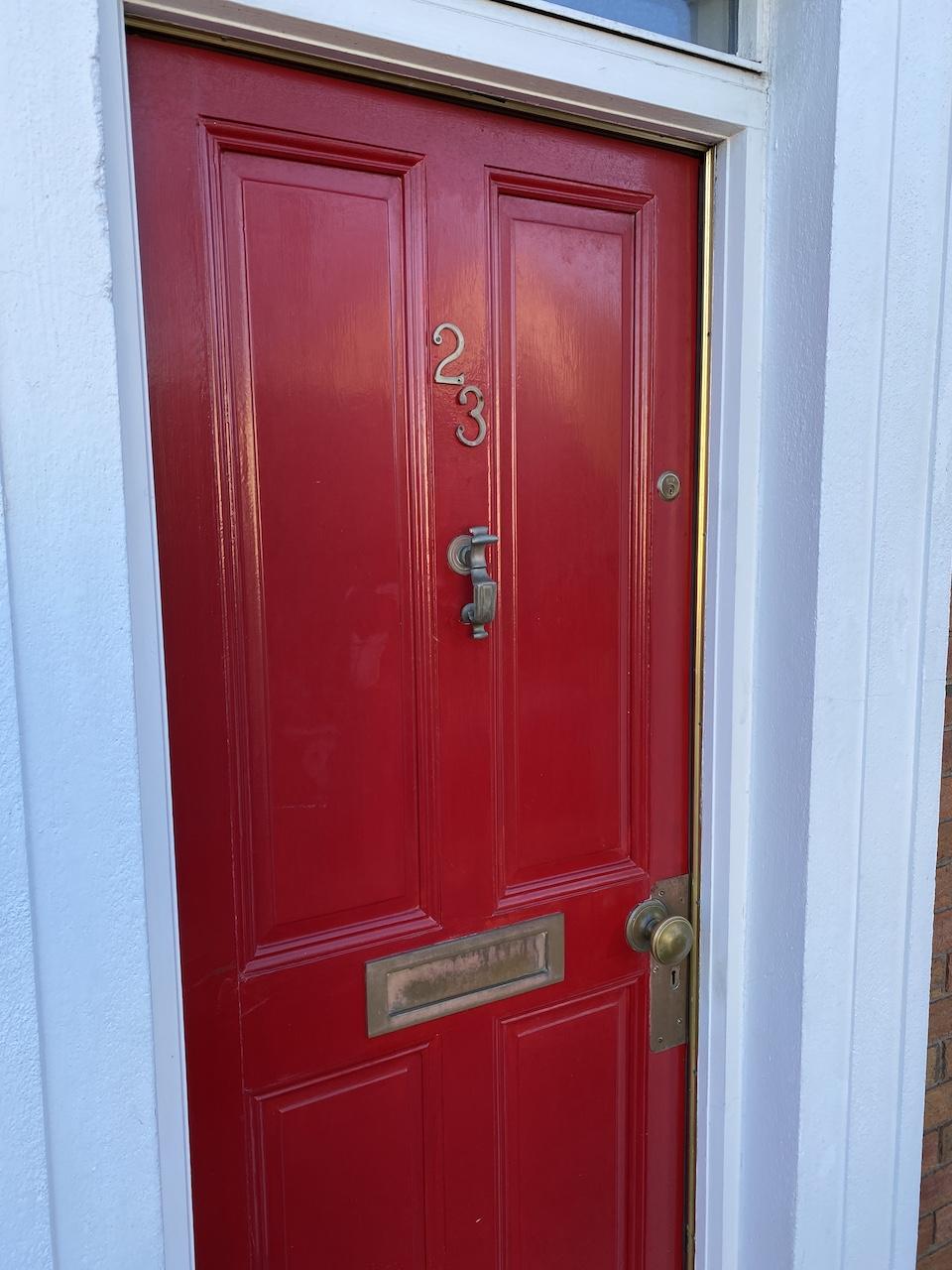 FOR SALE Own Door Office – 23 Priory Office Park, Stillorgan Rd, Blackrock, Co. Dublin