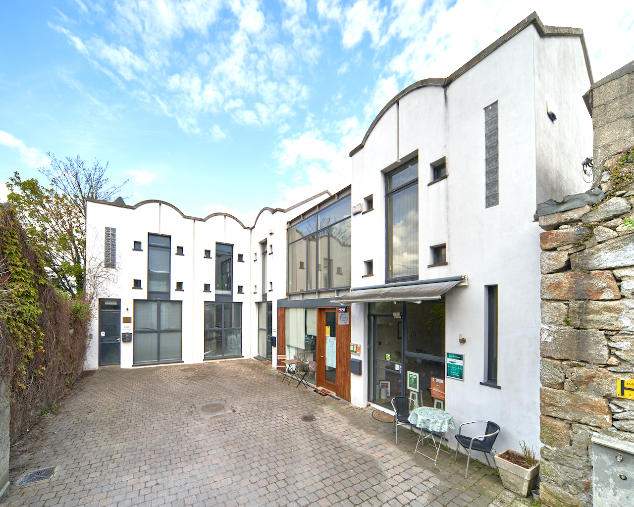 Investment with Planning Permission, Dalkey, Co. Dublin