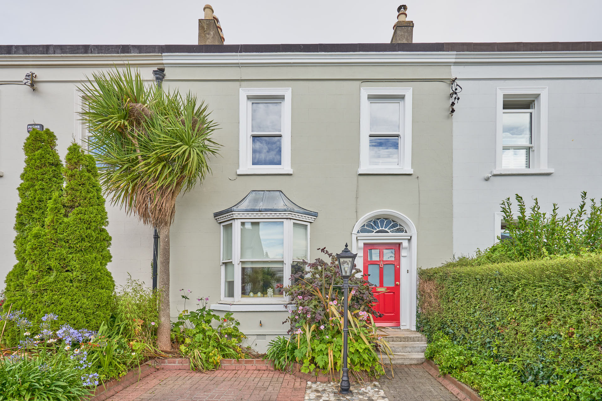 Family Home + Mews For Sale – Sandycove, Co. Dublin