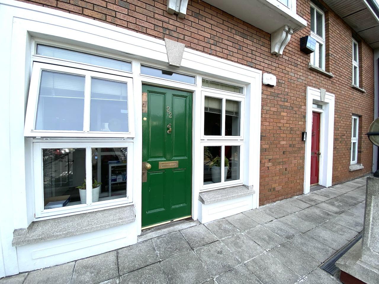 Own Door Office To Let, Stillorgan Rd, Blackrock, Co. Dublin